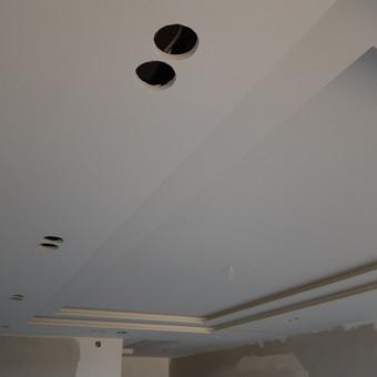 Apdailos darbai , remonto darbai / Andrius / Darbų pavyzdys ID 701617