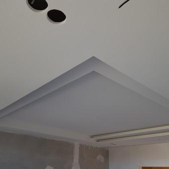 Apdailos darbai , remonto darbai / Andrius / Darbų pavyzdys ID 701619