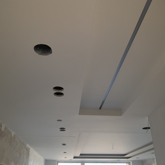 Apdailos darbai , remonto darbai / Andrius / Darbų pavyzdys ID 701625