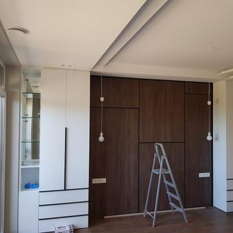 Apdailos darbai , remonto darbai / Andrius / Darbų pavyzdys ID 701637
