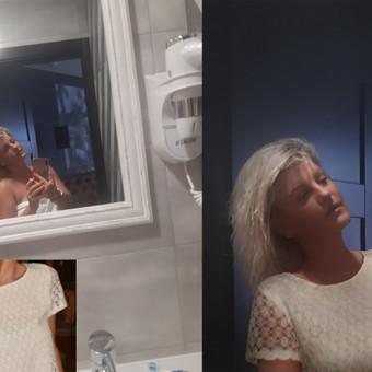 Nuotraukų koregavimas / retušavimas / fotomontažas / Dovilė / Darbų pavyzdys ID 702535