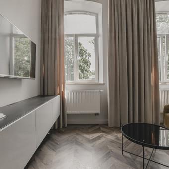Interjero dizainerė Vilniuje / Karina Juzė / Darbų pavyzdys ID 703733