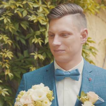Vestuvių, dokumentikų, reklaminių filmų kūrimas. / Deividas Autukas / Darbų pavyzdys ID 705613