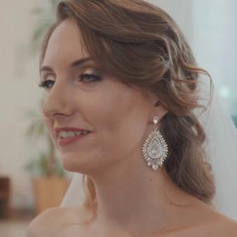 Vestuvių, dokumentikų, reklaminių filmų kūrimas. / Deividas Autukas / Darbų pavyzdys ID 705687