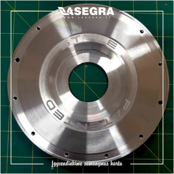 Graviravimas ir pjaustymas lazeriu / Lasegra / Darbų pavyzdys ID 706537