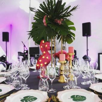 DANGIŠKA DIENA|Vestuvių planavimas|Dekoravimas|Koordinavimas / Dangiška diena / Darbų pavyzdys ID 707287
