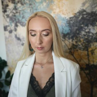 Profesionalios vizažo paslaugos / Greta Knezevičiūtė / Darbų pavyzdys ID 707803