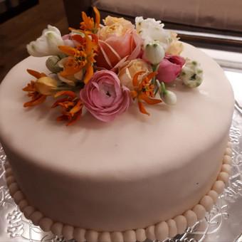 Torto dekoras