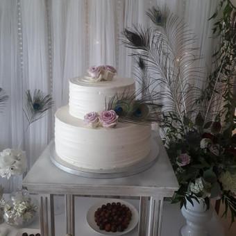 Vestuvių-dekoratorė / Jolita -Infante / Darbų pavyzdys ID 708273