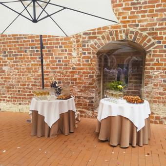 Šampano staliukas po ceremonijos / Eglė Ivanskaja / Darbų pavyzdys ID 710383