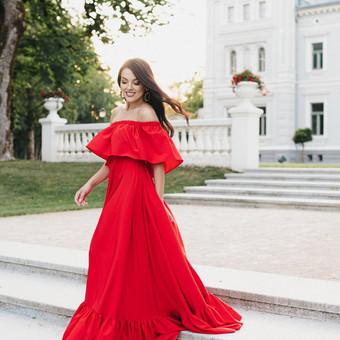 Makiažas, Suknelių nuoma, Stilizuotos fotosesijos, Stilistė / Tamulė Balčiūnaitė / Darbų pavyzdys ID 711531