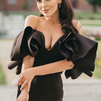 Makiažas, Suknelių nuoma, Stilizuotos fotosesijos, Stilistė / Tamulė Balčiūnaitė / Darbų pavyzdys ID 711533