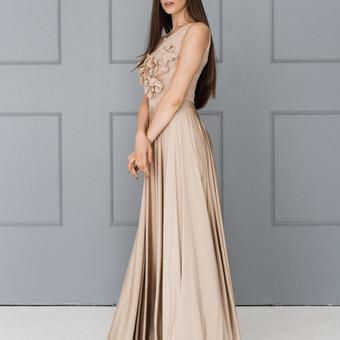 Makiažas, Suknelių nuoma, Stilizuotos fotosesijos, Stilistė / Tamulė Balčiūnaitė / Darbų pavyzdys ID 711535