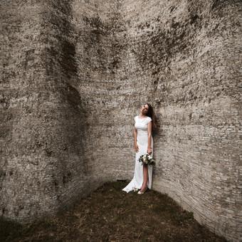 Stilinga portreto fotografija / Karolina Vaitonytė / Darbų pavyzdys ID 711901