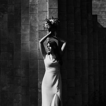 Stilinga portreto fotografija / Karolina Vaitonytė / Darbų pavyzdys ID 711913