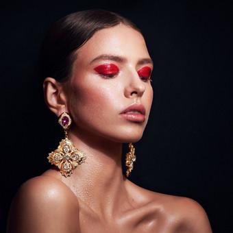 Stilinga portreto fotografija / Karolina Vaitonytė / Darbų pavyzdys ID 711969