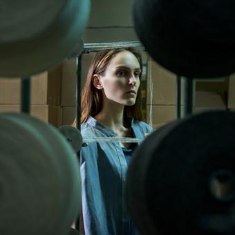 Stilinga portreto fotografija / Karolina Vaitonytė / Darbų pavyzdys ID 711995
