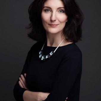 Verslo portretas  Fotografė: Giedrė Šilinskaitė