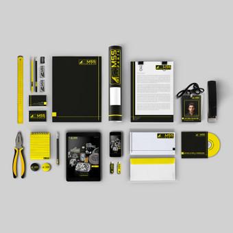 Grafinis Dizainas - Maketavimas - Logotipu Kūrimas - Spauda / Ramūnas   www.Medijo.lt / Darbų pavyzdys ID 713109