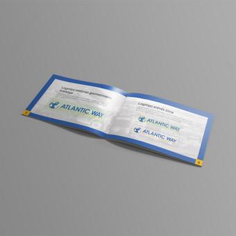 Grafinis Dizainas - Maketavimas - Logotipu Kūrimas - Spauda / Ramūnas   www.Medijo.lt / Darbų pavyzdys ID 713139