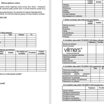 Patikima ir profesionali pagalba studentams / Irina P. / Darbų pavyzdys ID 713397