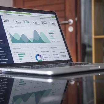 Internetiniai sprendimai Jūsų verslo augimui / NOTAS IT / Darbų pavyzdys ID 715159