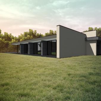 Architektas, projektavimas / Pavel Balbatunov / Darbų pavyzdys ID 91241