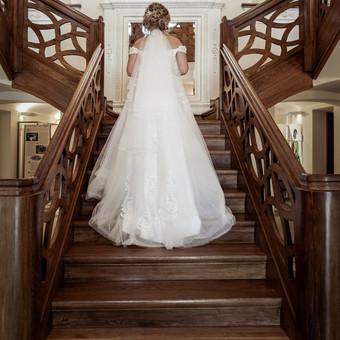 Vestuvių fotografavimas visoje Lietuvoje / riphotography / Darbų pavyzdys ID 715771