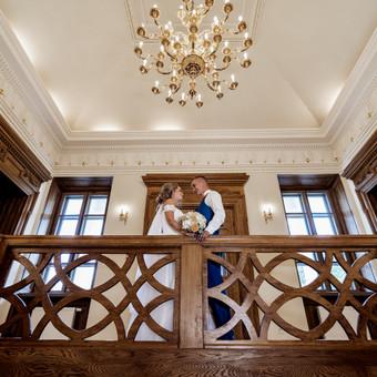 Vestuvių fotografavimas visoje Lietuvoje / riphotography / Darbų pavyzdys ID 715773