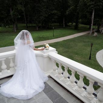Vestuvių fotografavimas visoje Lietuvoje / riphotography / Darbų pavyzdys ID 715777