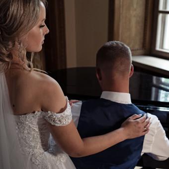 Vestuvių fotografavimas visoje Lietuvoje / riphotography / Darbų pavyzdys ID 715781
