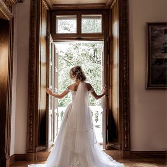 Vestuvių fotografavimas visoje Lietuvoje / riphotography / Darbų pavyzdys ID 715783