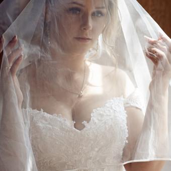 Vestuvių fotografavimas visoje Lietuvoje / riphotography / Darbų pavyzdys ID 715785