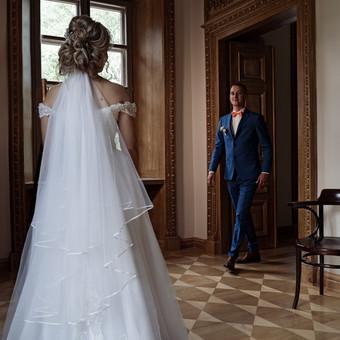 Vestuvių fotografavimas visoje Lietuvoje / riphotography / Darbų pavyzdys ID 715787