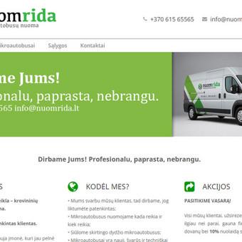 Efektyvi reklama internetu / Artūras / Darbų pavyzdys ID 716211