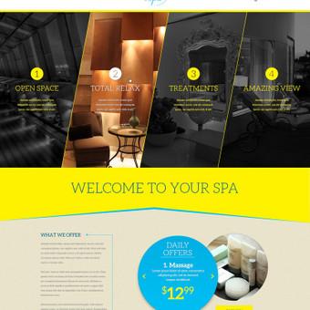 Efektyvi reklama internetu / Artūras / Darbų pavyzdys ID 716215