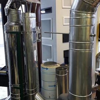 Visi inžineriniai sprendimai. Santechnika, nuotėkos, šildymo, šaldymo sistemos, vėdinimas, kaminų sistemos. Visų sitemų montavimas, priežiūra, konsultacijos, didelės nuolaidos. Įvairių g ...