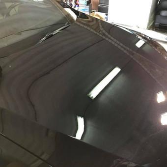 Tesla Model S. 3-jų etapų poliravimas + paslaugų paketas + vaškavimas   Informacija tel. +370 655 66511 arba FB: @poliranta