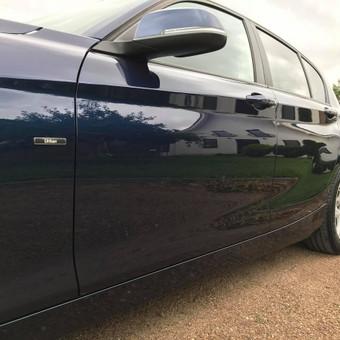 BMW F20. 3-jų etapų poliravimas + paslaugų paketas    Informacija tel. +370 655 66511 arba FB: @poliranta