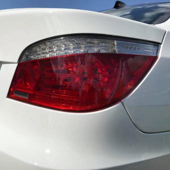 BMW e60. 3-jų etapų poliravimas + paslaugų paketas    Informacija tel. +370 655 66511 arba FB: @poliranta