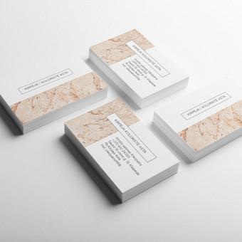 Aurelija Design sėkmingam Jūsų įvaizdžiui / Aurelija Šerpytytė / Darbų pavyzdys ID 721369