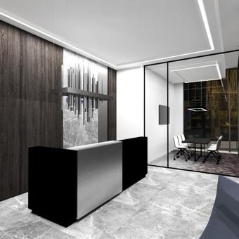 Casa-nova architektūrinis projektavimas / Casa-nova interjero architektūros studij / Darbų pavyzdys ID 723161