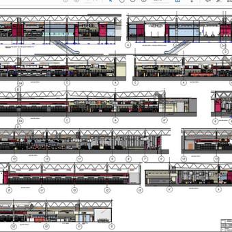 Casa-nova architektūrinis projektavimas / Casa-nova interjero architektūros studij / Darbų pavyzdys ID 723213