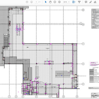 Casa-nova architektūrinis projektavimas / Casa-nova interjero architektūros studij / Darbų pavyzdys ID 723215