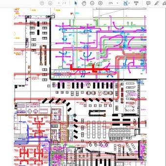 Casa-nova architektūrinis projektavimas / Casa-nova interjero architektūros studij / Darbų pavyzdys ID 723217