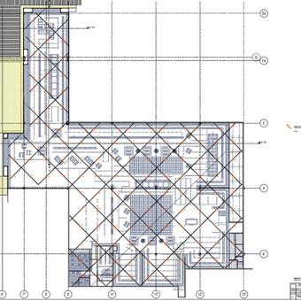 Casa-nova architektūrinis projektavimas / Casa-nova interjero architektūros studij / Darbų pavyzdys ID 723219