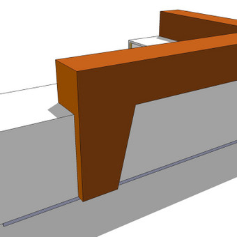 Atestuoto architekto paslaugos / Egidijus / Darbų pavyzdys ID 723225