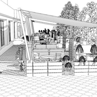Casa-nova architektūrinis projektavimas / Casa-nova interjero architektūros studij / Darbų pavyzdys ID 723269