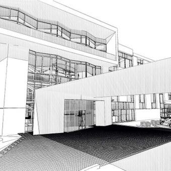 Casa-nova architektūrinis projektavimas / Casa-nova interjero architektūros studij / Darbų pavyzdys ID 723279