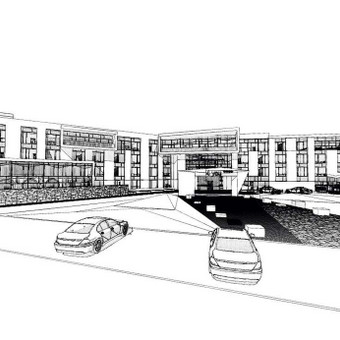 Casa-nova architektūrinis projektavimas / Casa-nova interjero architektūros studij / Darbų pavyzdys ID 723283